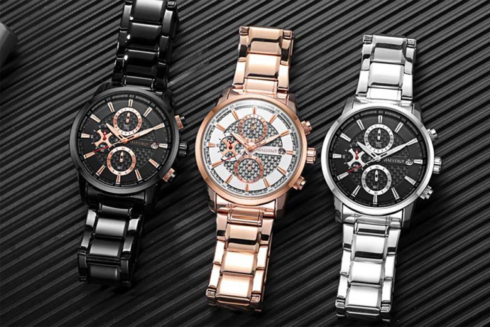 luxery watch