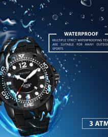 Waterproof BBB