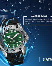 Waterproof G