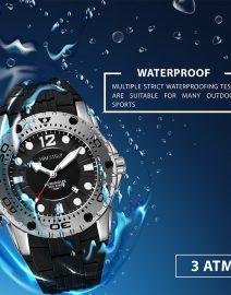 Waterproof SBK
